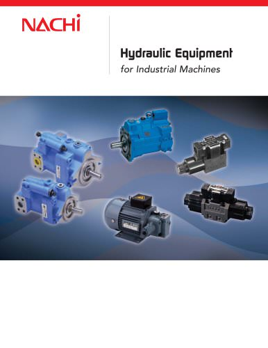 Hydraulic Equipment industrial