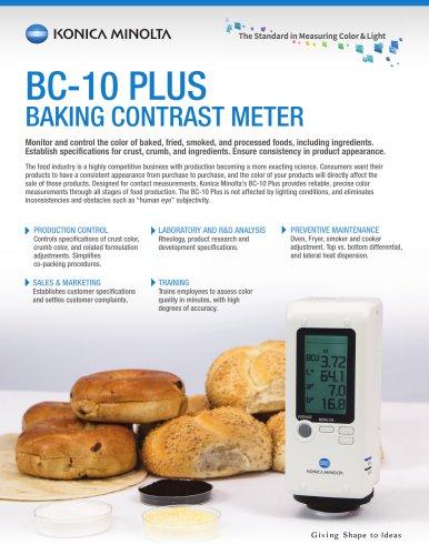 BC-10 Plus