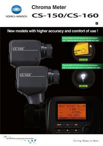 Chroma Meter CS-150