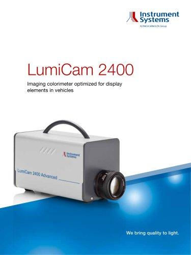 LumiCam 2400