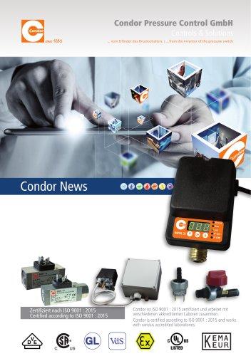 Controls & Solutions