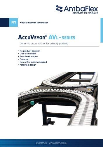AccuVeyor®AVl-series