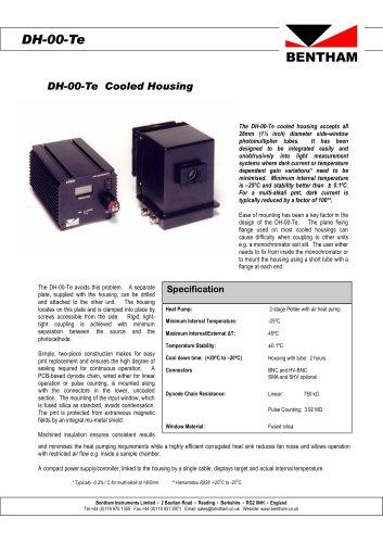 DH00 (Te) Detector