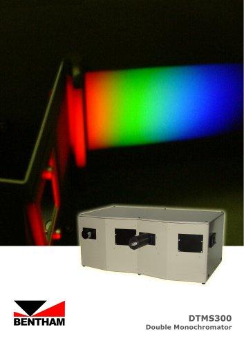 DTMS300 Monochromator
