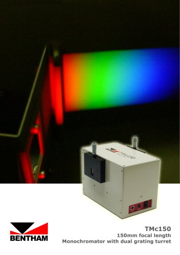 TMc150 Monochromator