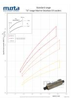"""G"" range, performance graph, oil cooling"