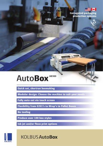 AutoBox AB300