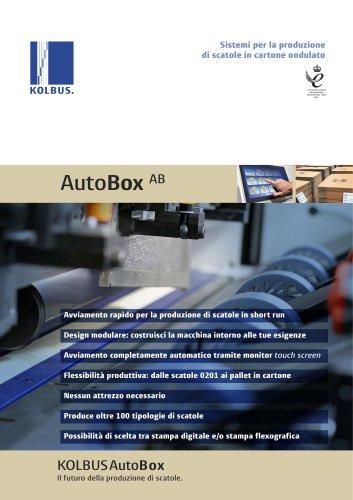 KOLBUS AutoBox AB