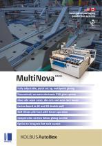 MultiNova MN400