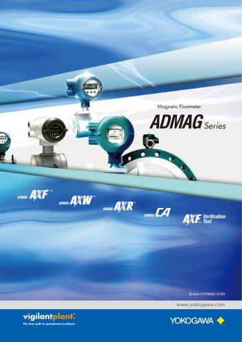 ADMAG Series