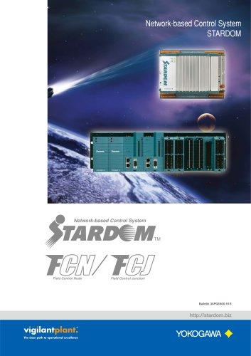 Autonomous Controller FCN/FCJ