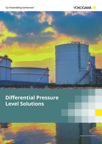 Differential Pressure Level Solutions