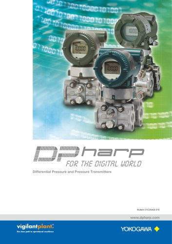 DPharp for The Digital World