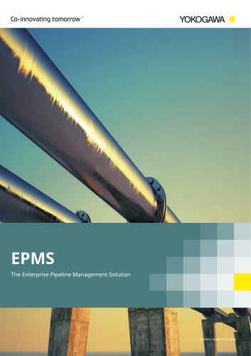 The Enterprise Pipeline Management Solution