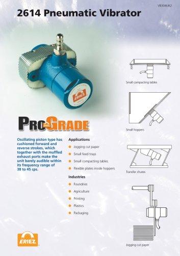 2614 Pneumatic Vibrator