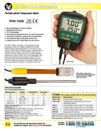 PHH103B