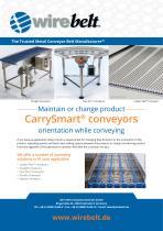 Flex-Turn® Conveyor