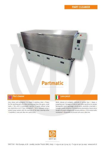 Partmatic