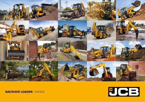 BACKHOE LOADER | RANG
