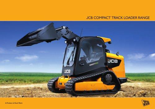 Compact-Track-Loaders:150T/Range brochure