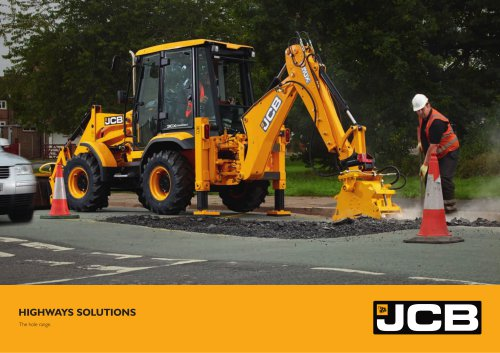 Highways Maintenance Range