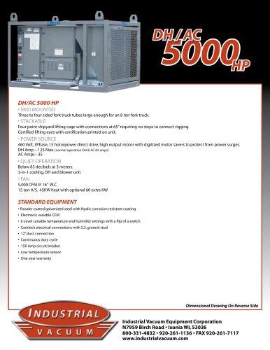 DH/AC 5000 HP