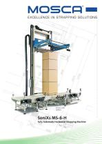 Evolution SoniXs MS-6 H