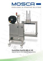 Evolution SoniXs MS-6-VA
