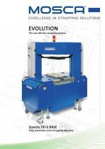 Evolution SoniXs TRI-6 Base