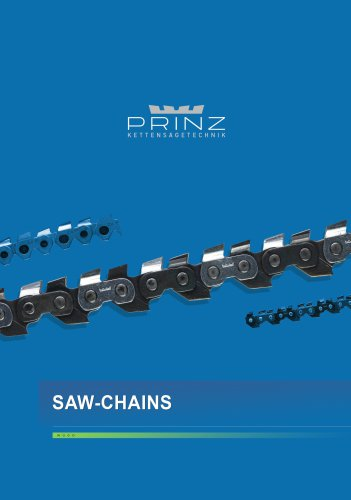 Saw-chains