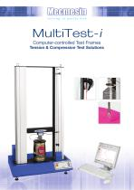 MultiTest 10-i (10 kN)