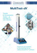 MultiTest-dV