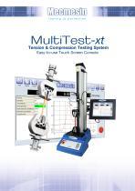 MultiTest-xt