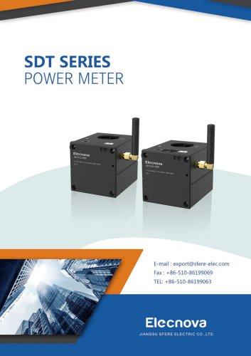 Elecnova SDT series power meter