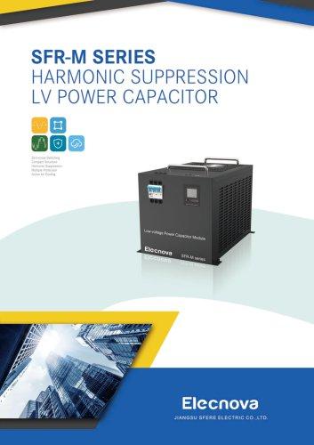 Elecnova SFR-M Low voltage power capacitor module