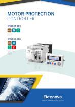Elecnova WDH-31-200 500 Motor protection controller