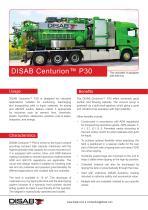CENTURION P30