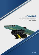 Compact Conductor Systems VKS