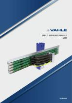 VAHLE Multi Support Profile VMT