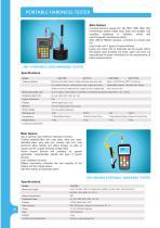 Jinan Hensgrand Portable hardness tester