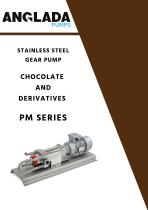 PM V103 Chocolate and Derivatives