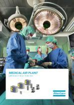 MEDICAL AIR PLANT