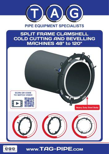 COLD CUTTING MACHINES 48