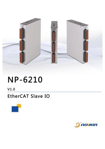 NP-6210 Datasheet
