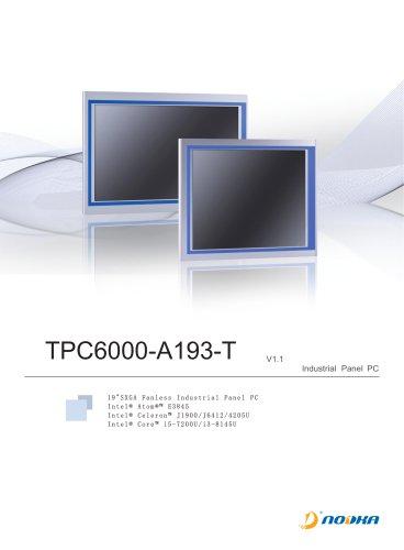TPC6000-A193(SL/BW)
