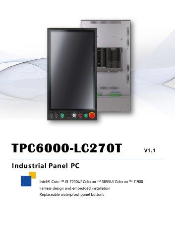 TPC6000-LC270T Datasheet