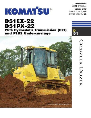 D51EX-22