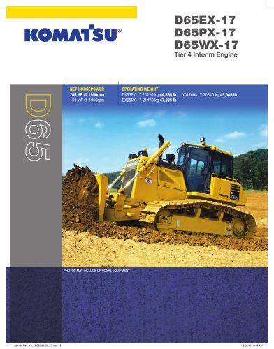 D65WX-17