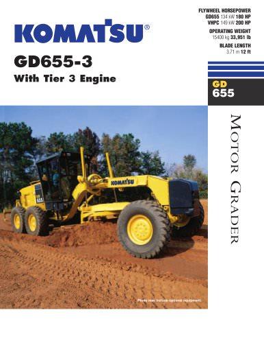 GD655-3