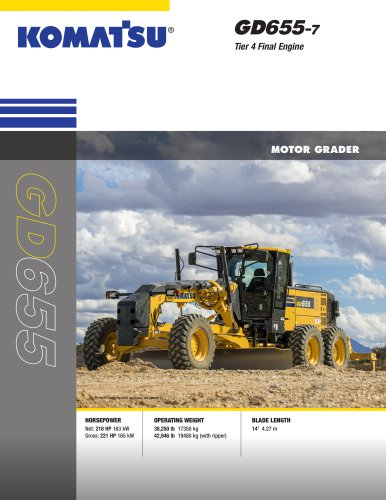 GD655-7